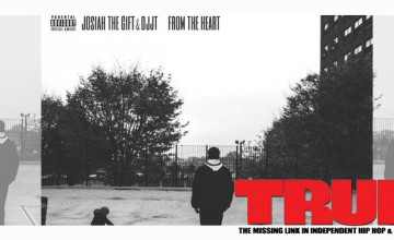 Josiah The Gift – Paradise (Prod. By DJJT)