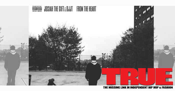 Josiah The Gift - Paradise (Prod. By DJJT)