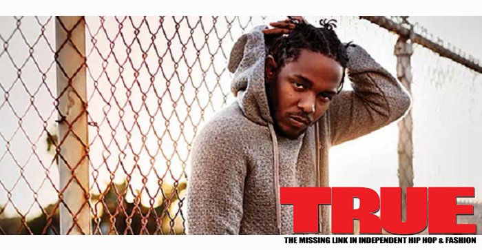 Kendrick Lamar - The Blacker The Berry (Prod. by Boi-1da)