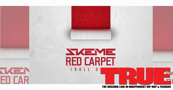 Skeme – Red Carpet (Prod. by Sean Momberger)