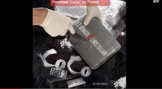 O.T. Genasis – CoCo Part 3 ft. Chris Brown [Audio]