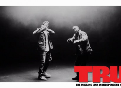 Big Sean – Blessings (Official Video) ft. Drake & Kanye West