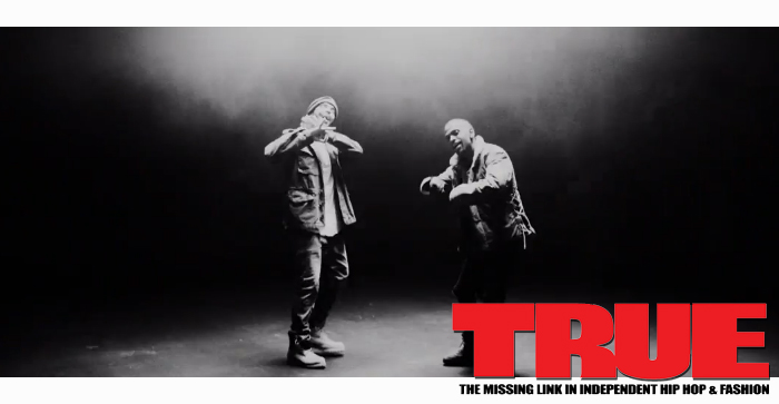 Big Sean - Blessings (Official Video) ft. Drake & Kanye West