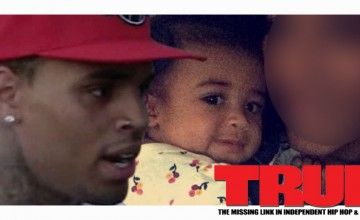 Well Damn: Chris Brown A Father Already?