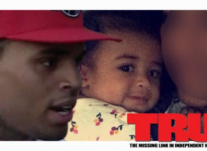 Well Damn: Chris Brown A Father Already?