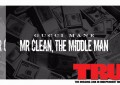 Mixtape: Gucci Mane - Mr. Clean, The Middle Man