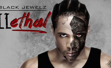 Black Jewelz: iLLethal Mixtape