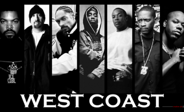 Who's Leading West Coast Hip Hop Now?