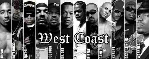 Straight West Coast Sound: Has the West Lost its Gangsta Sound