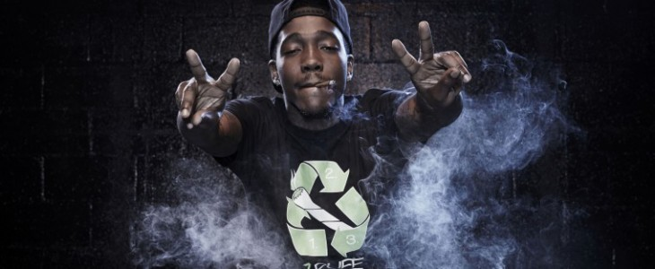 Dizzy Wright: The New Deal of Hip-Hop