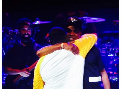 B-Sides Concert: Jay Z Reunites With Beanie Sigel, Memphis Bleek, Young Gunz, And Freeway