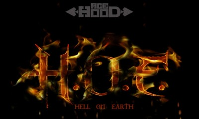 Ace Hood - H.O.E. (Hell On Earth) (Prod. by Reazy Renegade)