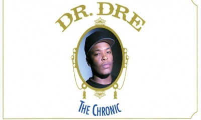 Dr. Dre's 'Chronic' Headed to Apple Music