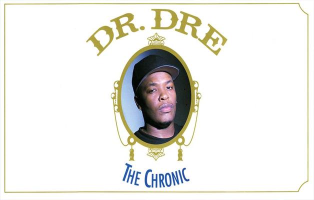 Dr. Dre's 'Chronic' Headed to Apple Music