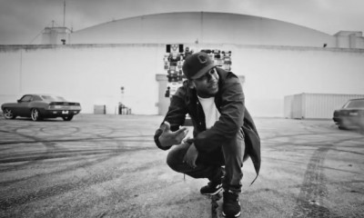 Kendrick Lamar ALRIGHT Official Music Video