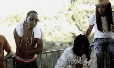 Ballout Ft. Tadoe - Child Pack (Official Music Video)