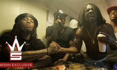 Boss Top Ft. Waka Flocka Flame - Bet He Won't