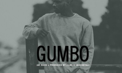 Jay Rock Gumbo mp3 download