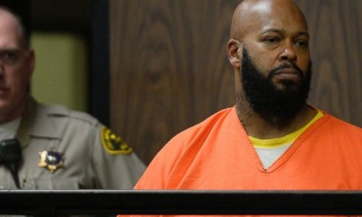 Suge Knight's Lawyer Provides Court New Video of His Attacker with Gun
