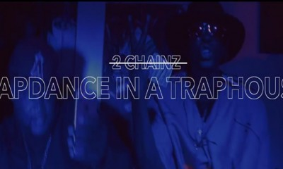 2Chainz Lapdance In The Traphouse official music video