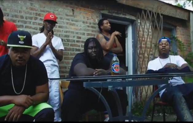 Johnny May Cash & Nino - Gone Get It (Official Music Video)