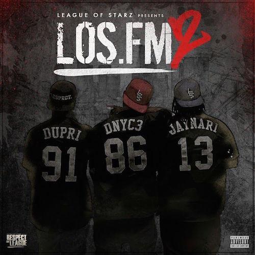 League of Starz - Los FM 2