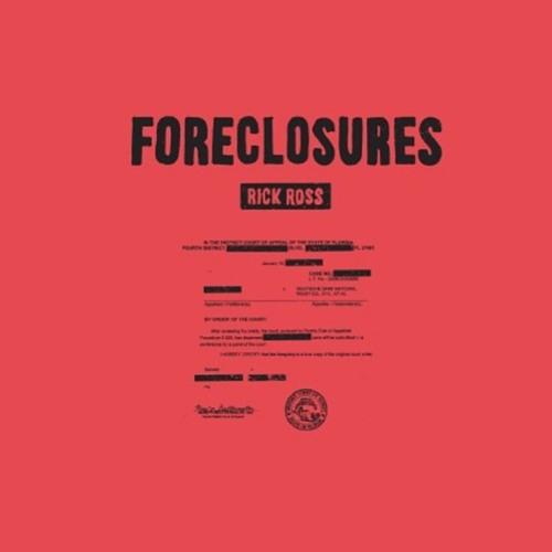 Rick Ross Foreclosures