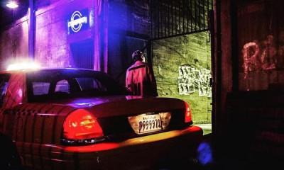 Chris Brown - Liquor Zero (Official Music Video)