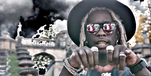 Young Thug - POWER (Official Music Video)