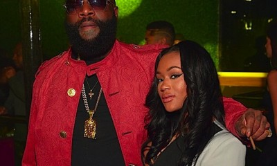 Rick-Ross-and-Lira-Mercer-are-engaged-585x431