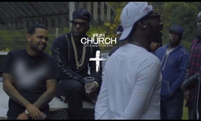 Church In The Streets Jeezy Music Video