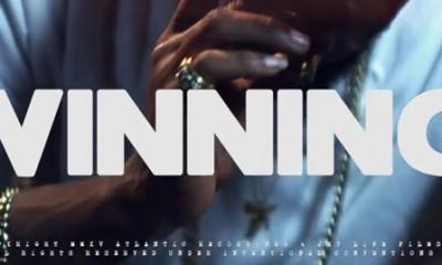 Curren$y - Winning ft. Wiz Khalifa (Official Music Video)