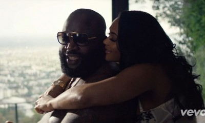 Rick Ross Sorry Official Music Video