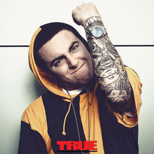 mac miller true magazine