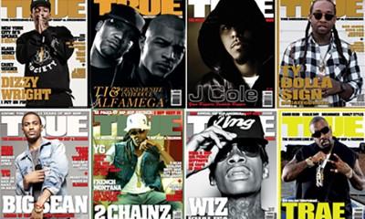 true magazine 2