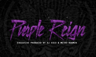 Future Purple Reign Mixtape download