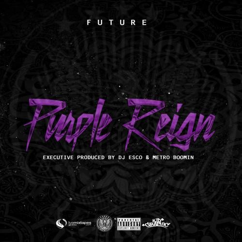 Future Purple Reign Mixtape download
