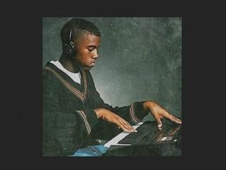 TRUE MAGAZINE Kanye West