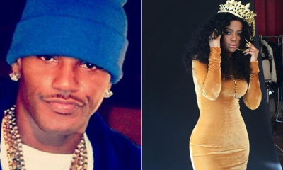 Cam'ron Puts Karen Civil On Blast For Jay-Z Parking Story & Says She Stole 60k