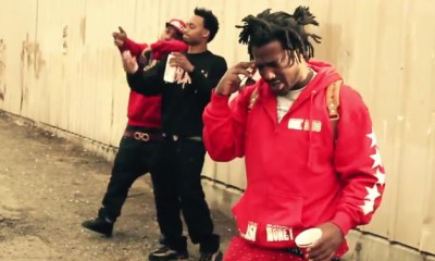 Mozzy ft. Slim 400, J. Stalin & 4Rax - Hit And Run (Official Video)