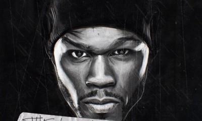 50 Cent The Kanan Tape I'm The Man Remix Chris Brown