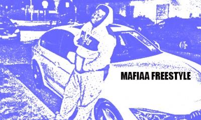 mafiaa freestyle DJ Kendrick MVP