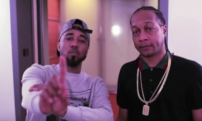 DJ Quik and Problem - New Nite Official Music Video