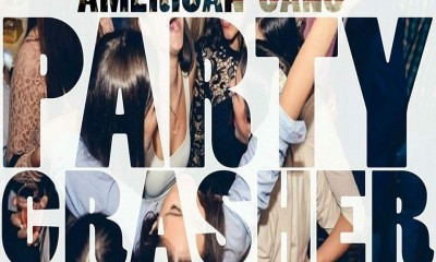 TRUE Magazine - American Gang - Party Crasher