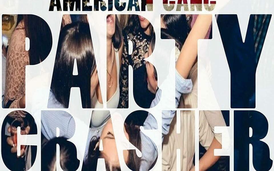 TRUE Magazine - American Gang - Party Crasher