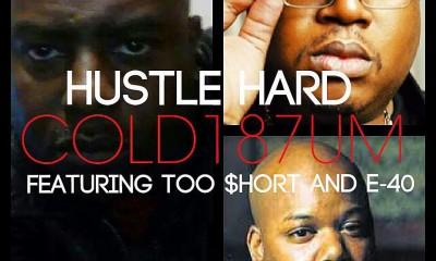 HustleHard Cover