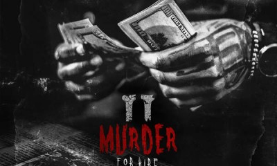 Kevin Gates Murder For Hire 2 album