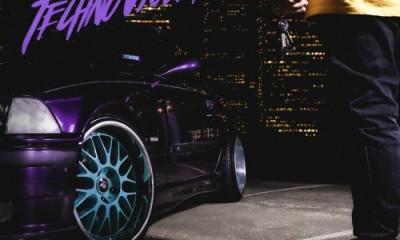 LeS - E36 Techno Violet
