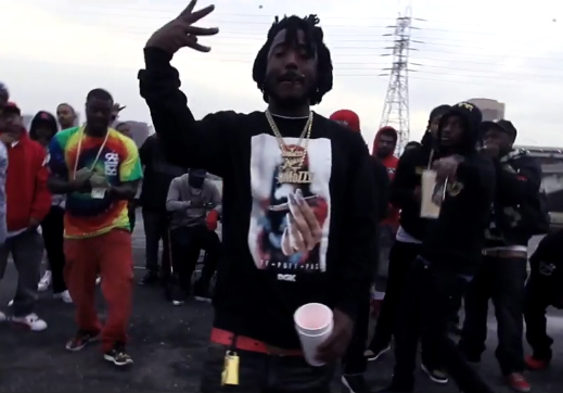Mozzy - Feeling Myself (Official Video)