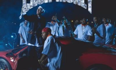 Tyga Cash Money single